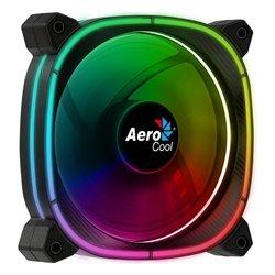 Ventilatore Aerocool Astro 12 Ø 12 cm RGB