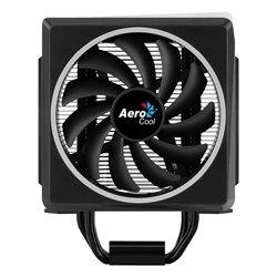 Ventilatore Aerocool Cylon 4 Ø 12 cm RGB