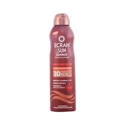 Aceite Solar Ecran SPF 30 (250 ml)