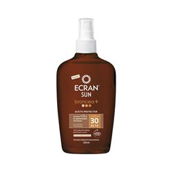 Óleo Protetor Ecran SPF 30 (200 ml)