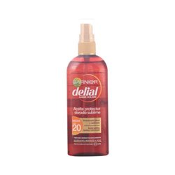 Óleo Protetor Delial SPF 20 (150 ml)