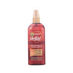 Olio Protettivo Delial SPF 20 (150 ml)