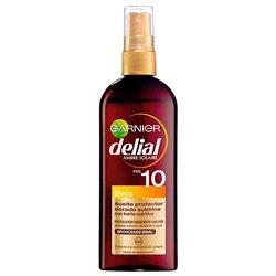 Aceite Protector Delial SPF 10 (150 ml)