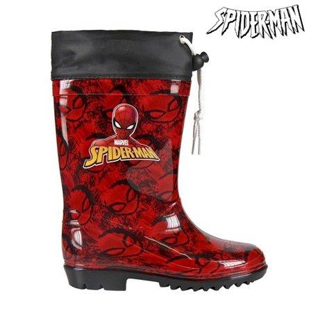 Stivali da pioggia per Bambini Spiderman 72760 25