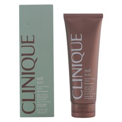 Autobronzant Sun Body Tinted Light Clinique (125 ml)