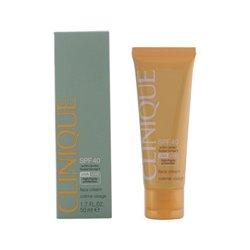 Sonnenschutzcreme für das Gesicht Clinique SPF 40 (50 ml)