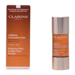 Autobronzant Addition Clarins (15 ml)