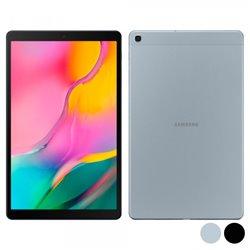 """Tablet Samsung Galaxy Tab A 2019 10,1"""" Full HD 3 GB RAM 64 GB Argentato"""