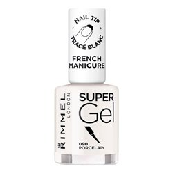 """vernis à ongles French Manicure Rimmel London """"091 - English Rose - 12 ml"""""""