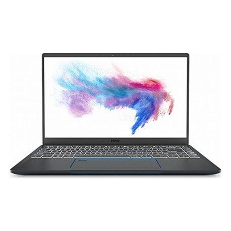 "Notebook MSI Prestige 14-021ES 14"" i7-10510 16 GB RAM 1 TB SSD Grigio"