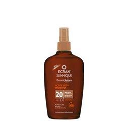 Dry Oil Sun Lemonoil Ecran SPF 20 (200 ml)