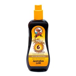 Huile Bronzante Sunscreen Australian Gold SPF 6 (237 ml)