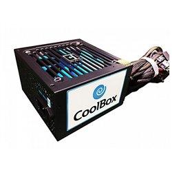 Fonte di alimentazione Gaming CoolBox COO-PWEP500-85S 500W
