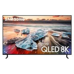 """Smart TV Samsung QE65Q950R 65"""" 8K Ultra HD QLED WiFi Nero"""