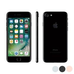 """Smartphone Apple Iphone 7 4,7"""" LCD HD 32 GB (A+) (Ricondizionato) Nero"""