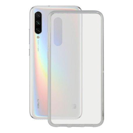 Custodia per Cellulare Xiaomi Mi A3 Flex TPU Trasparente