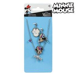 Collana Bambina Minnie Mouse 71338