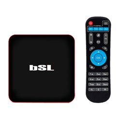 Android TV BSL ABSL-216 2 GB RAM 16 GB Nero