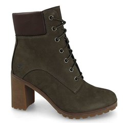 Stivali da Donna Timberland ALLINGTON Marrone 38