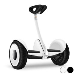 "Monopattino Elettrico Xiaomi Mi Ninebot Mini 10,5"" LED IP54 2100W Nero"