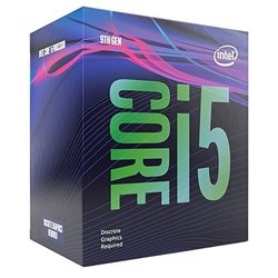 Processore Intel Core™ i5-9400F 4.10 GHz 9 MB