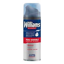 Schiuma da Barba Williams Pelle sensibile (200 Ml)