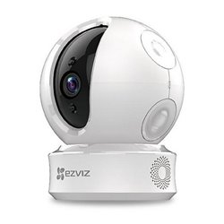 Fotocamera IP Ezviz C6C 720 px WiFi Bianco