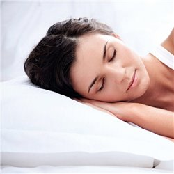"Cecotec Soya Memory Foam Pillow ""120 cm"""