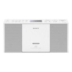 Mini impianto Stereo Sony ZS-PE60 Bianco