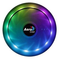 Ventilatore Cpu Aerocool Core Plus Ø 12 cm 1800 rpm