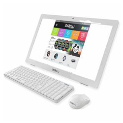 "All in One Billow XONE22+ 21,5"" Celeron N3050 4 GB RAM 500 GB Bianco"