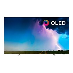 "Smart TV Philips 55OLED754 55"" 4K Ultra HD LED WiFi Nero"