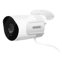 Fotocamera IP Eminent EM6420 1080 px WiFi 2.4 GHz Bianco