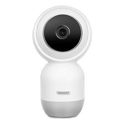 Fotocamera IP Eminent EM6410 1080 px WiFi 2.4 GHz Bianco