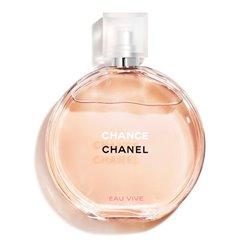 Profumo Donna Chance Eau Vive Chanel EDT 150 ml