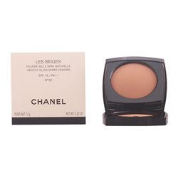 Base per il Trucco in Polvere Les Beiges Chanel 30 - 12 g