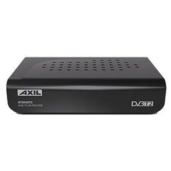 TDT Axil 222961 HD PVR DVB HDMI USB 2.0