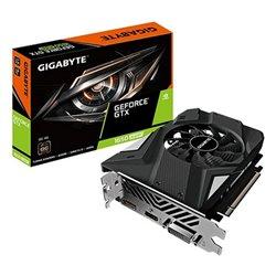 Scheda Grafica Gigabyte NVIDIA GTX 1650 4 GB GDDR6