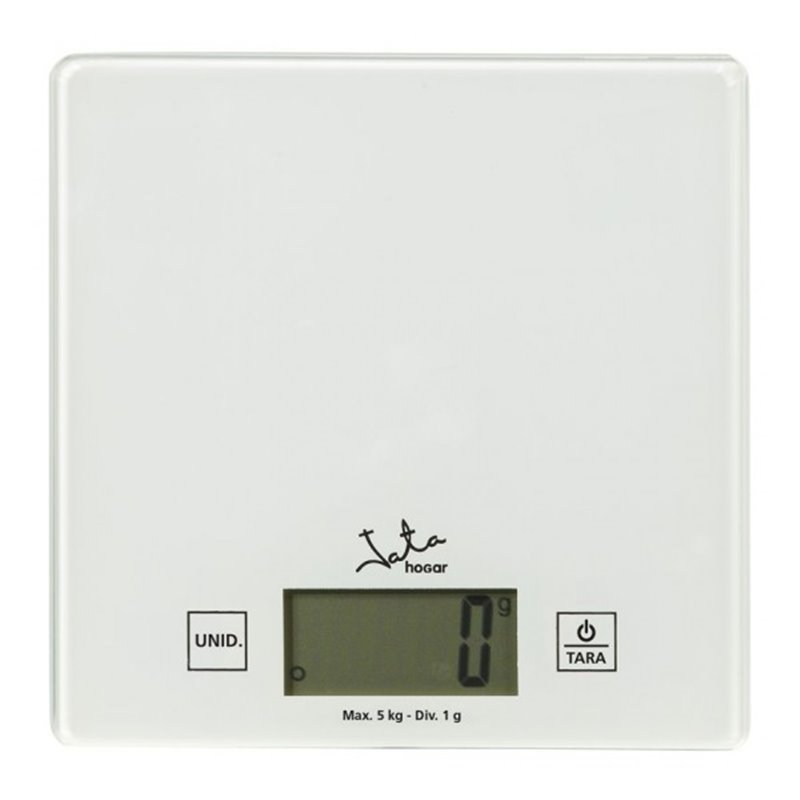 Bathroom Scales P111 180 Kg White