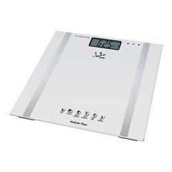 Bilancia Digitale da Bagno JATA 532 Fitness 180 Kg Bianco
