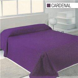 Eden Deluxe Blanket 160 x 230 cm Red
