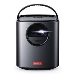 Proiettore Tascabile Anker Nebula Mars 2 DLP 300 Lm 8 GB WiFi 12500 mAh Nero