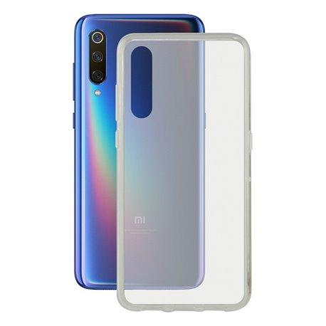 Custodia per Cellulare Xiaomi Mi 9t Flex TPU Trasparente