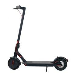"""Monopattino Elettrico Smeco SM-XMI Pro 8,5"""" 25 km/h 350W Nero"""
