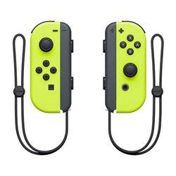 Gamepad Wireless Nintendo Joy-Con Giallo