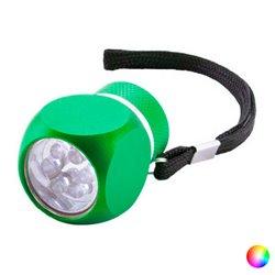 Torcia LED 144494 Verde