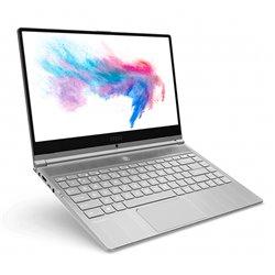 MSI Notebook A10RB-684ES 14 i7-10510U 16 GB RAM 512 GB SSD Schwarz
