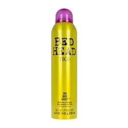 Shampoo Secco Bed Head Oh Bee Hive! Tigi (238 ml)