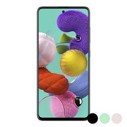 "Smartphone Samsung Galaxy A51 6,5"" Octa Core 4 GB RAM 128 GB Nero"