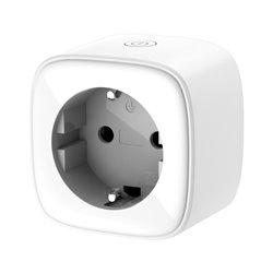 Presa Intelligente D-Link DSP-W118 WiFi LED Bianco
